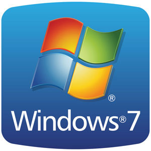 logo for Windows 7