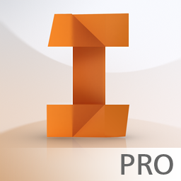 logo for Autodesk Inventor Pro