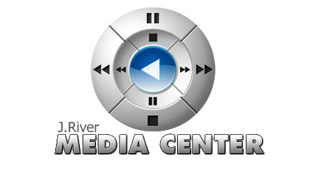 logo for JRiver Media Center