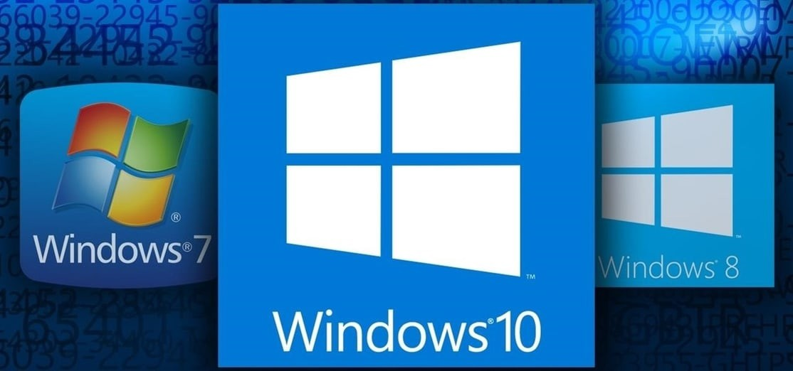 logo for All Windows Versions