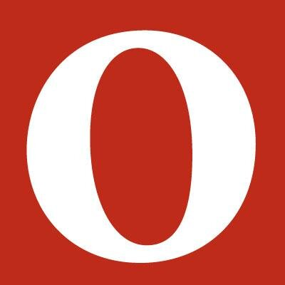 logo for Opera Browser