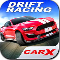 logo for CarX Drift Racing Unlimited Gold