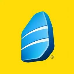 logo for Learn Languages Rosetta Stone Full Unlocked