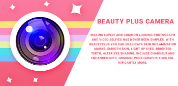 graphic for Selfie Beauty Camera 1.9