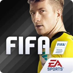 logo for FIFA Mobile Soccer Full