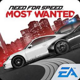 logo for Need for Speed Most Wanted