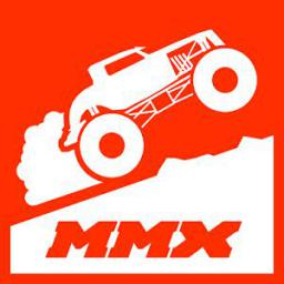 logo for MMX Hill Climb Unlimited Money