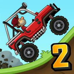 logo for Hill Climb Racing 2 (Coins Diamond) Unlocked