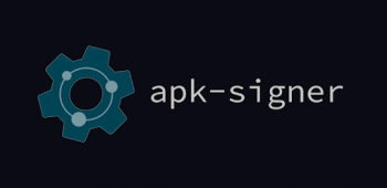 graphic for apk-signer 6.0.5