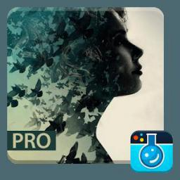 logo for Photo Lab PRO Picture Editor effects