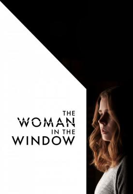 poster for The Woman in the Window 2021