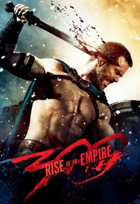 logo for 300: Rise of an Empire
