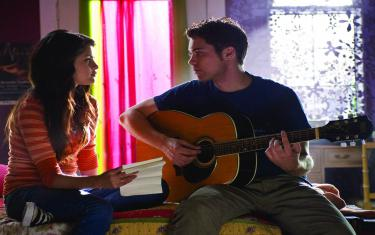 screenshoot for Another Cinderella Story