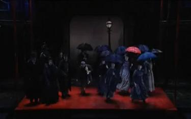 screenshoot for Jekyll & Hyde: The Musical