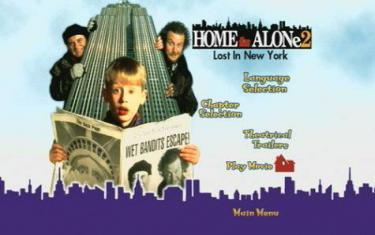 screenshoot for Home Alone 2: Lost in New York