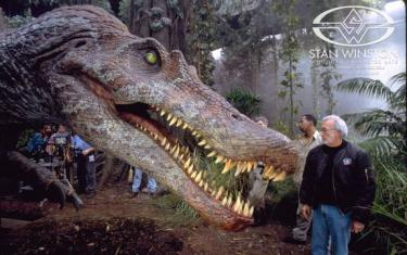 screenshoot for Jurassic Park III
