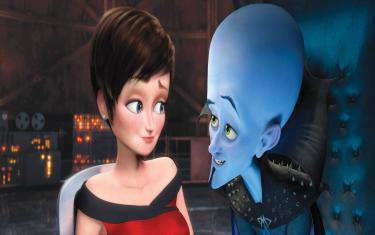 screenshoot for Megamind