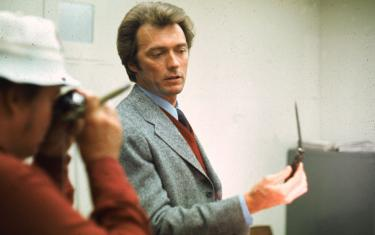 screenshoot for Dirty Harry