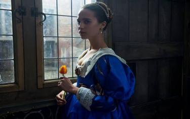 screenshoot for Tulip Fever