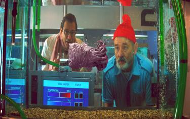 screenshoot for The Life Aquatic with Steve Zissou