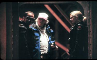 screenshoot for Ghosts of Mars