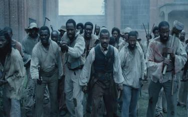 screenshoot for The Birth of a Nation