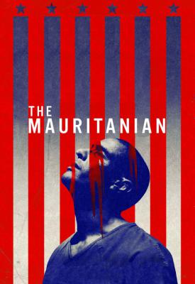 poster for The Mauritanian 2021