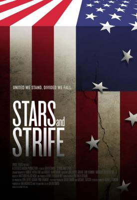 poster for Stars and Strife 2020