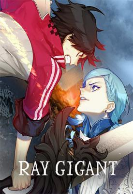 poster for Ray Gigant