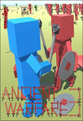 poster for Ancient Warfare 3 Alpha 28.2
