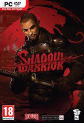 poster for Shadow Warrior: Special Edition v1.5.0