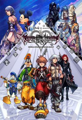 poster for Kingdom Hearts HD 2.8 Final Chapter Prologue