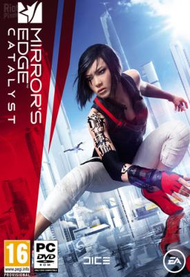 poster for Mirror's Edge: Catalyst v1.0.3.47248 + 2 DLC