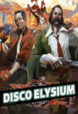 poster for Disco Elysium: The Final Cut GOG Build c09c4438