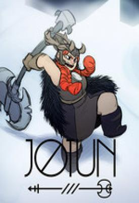 poster for Jotun Valhalla Edition