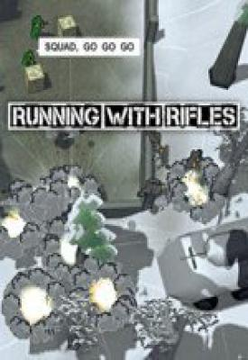 poster for Running with Rifles