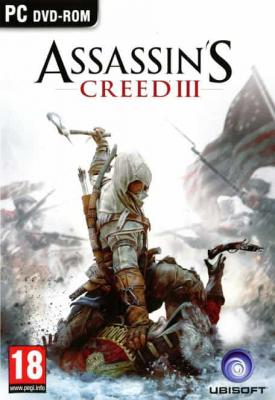 poster for Assassins Creed III