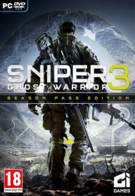 image for Sniper: Ghost Warrior 3 - Season Pass Edition v1.8 + All DLCs game
