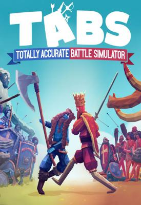 poster for Totally Accurate Battle Simulator v1.0.0.c8172afe58.0 + BUG DLC