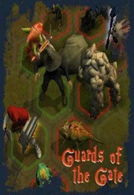 poster for Guards of The Gate