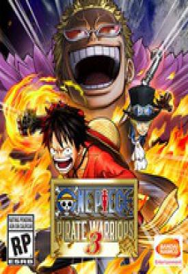 poster for One Piece Pirate Warriors 3: GOLD Edition + All DLCs