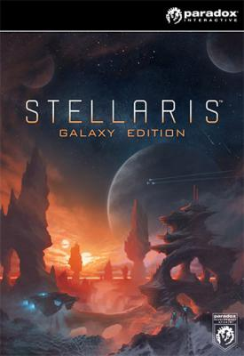 poster for Stellaris: Galaxy Edition v3.0.1 (c04b)/Dick Update + 26 DLCs