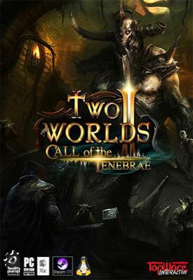 poster for Two Worlds II HD v2.07 + All DLCs