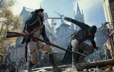screenshoot for Assassin's Creed: Unity v1.5.0 + All DLCs Cracked