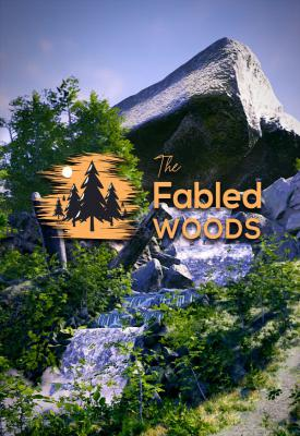 poster for The Fabled Woods