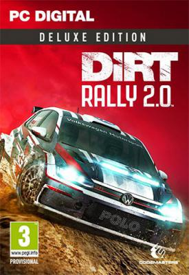 poster for DiRT Rally 2.0: Game of the Year Edition v1.18 + All DLCs