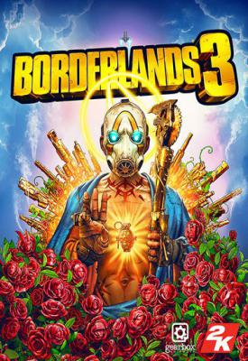 poster for Borderlands 3: Ultimate Edition Build 6500770 + 22 DLCs