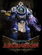 Space Hulk: Ascension Edition – Ultimate Pack