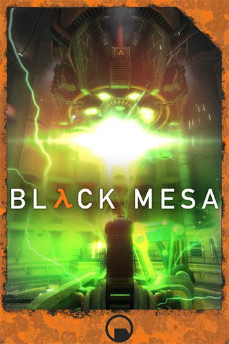 Black Mesa: Definitive Edition