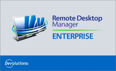 Image for Remote Desktop Manager Enterprise